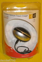Case Logic Universal Premium Travel Charger Cltc-tsmg