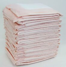 """HEAVY 100 Underpads 30""""x36"""" Medical Bed Chair Disposable Bed Chair Pads Chux"""