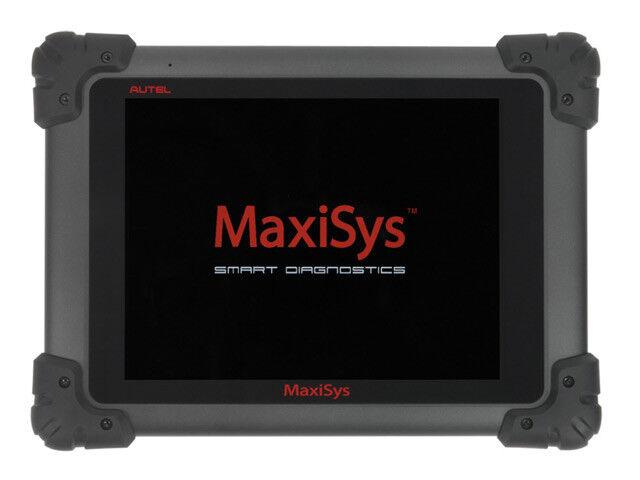 Sealey MS908 MaxiSYS - multi-manufacturer DIAGNOSEWERKZEUG | Online Kaufen  | Feinen Qualität  | Qualität Produkt