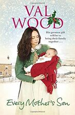 Every Mother's Son,Val Wood- 9780593074312