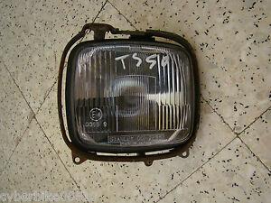 SUZUKI-TS-50-X-1991-A-1997-OPTIQUE-DE-PHARE-FEU-AVANT
