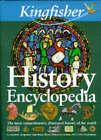 Kingfisher History Encyclopedia by Pan Macmillan (Hardback, 1995)