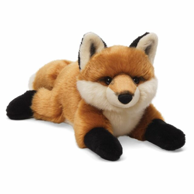Gund - GUNDimals - Fox, Small - 11""