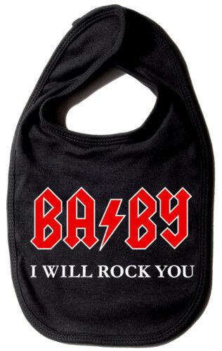 Baby I will rock you babylatz