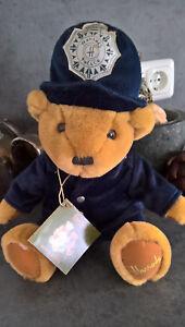 "Harrods Teddy ""police"" GroßE Auswahl;"