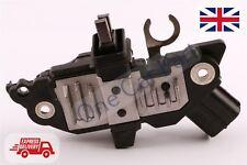 Alternator Voltage Regulator Ford Transit Mondeo Fm Bosch Type