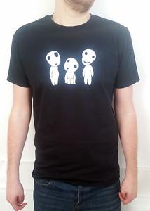 Zeh-Oh-Tee :: Kodama T-shirt updated