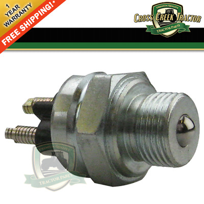 Safety Start Neutral Switch Fits Ford Tractor 2110LCG 3400 4400 4500 340 420 445
