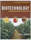 Lab Manual for Herren's Introduction to Biotechnology, 2nd by Ray V Herren, Herren (Paperback / softback, 2012)