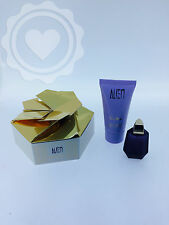 THIERRY MUGLER ALIEN SET EAU DE PARFUM 6ML + BODY LOTION 30ML NUEVO ORIGINAL