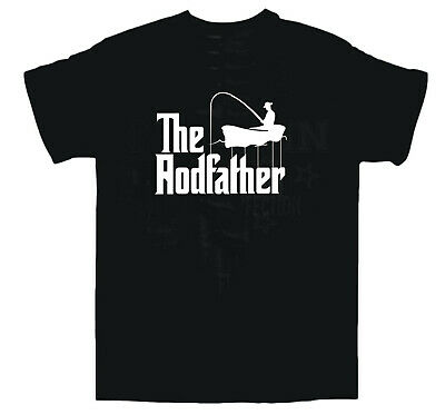 Many Colours The Photographer Funny T-Shirt Godfather Spoof