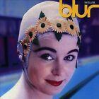 Leisure by Blur (CD, Aug-1991, Food)