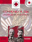 Communist Russia Under Lenin and Stalin by Terry Fiehn, Chris Corin (Paperback, 2002)
