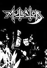 Mutilator - Live Festival da Morte, 1986 (Bra), Tape (Sarcofago,Beherit,VON)