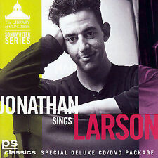 Jonathan Sings Larson, Jonathan Larson, New