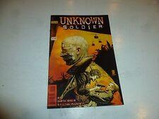UNKNOWN SOLDIER Comic - No 2 - Date 05/1997 - Vertigo / DC Comics