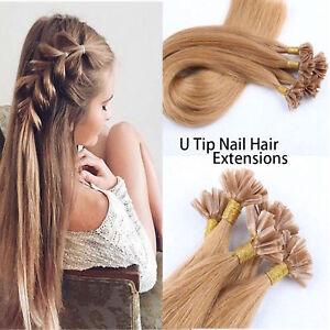 Extensions-de-Cheveux-Keratine-Cheveux-humains-Pose-a-Chaud-1g-100-naturels-RIY3