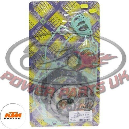 For KTM Gasket Set Full 400 Egs Standard Forks 1996 1997 Gaskets