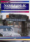 Norfolk: A Pictorial Record of the County's Railways Past and Present by Richard Adderson, Des Saunders (Paperback, 1999)