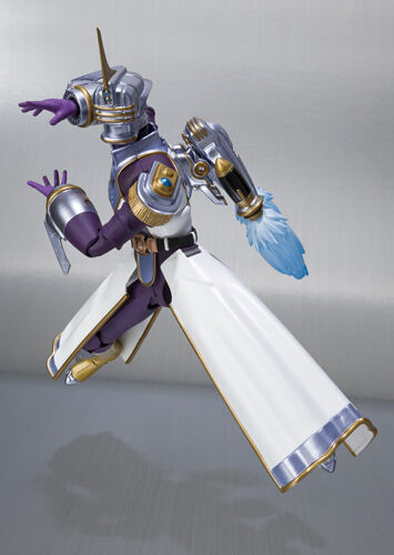 FROM JAPAN S.H.Figuarts TIGER /& BUNNY Sky High Action Figure Bandai