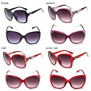 734316d416e Retro Anti-uv Sunglasses Women Big Skull Frame Brand Designer Travel ...