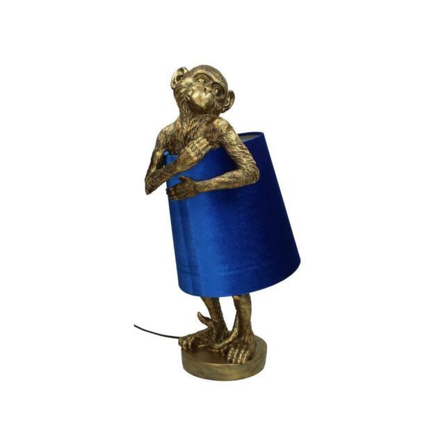 Engelnburg Hochwertige Schreibtischlampe Tischleuchte Tischlampe Ananas Polyresi
