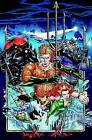 Aquaman TP Vol 1 The Drowning (Rebirth) by Dan Abnett (Paperback, 2017)