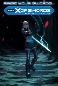 X-Men-X-of-Swords-Miguel-Mercado-Magik-New-Mutants-Variant-9-23-Pre-Order-NM