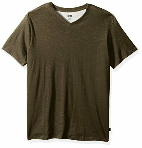 Lee Tops LEE Mens The Everyday Tee L Pick SZ//Color.