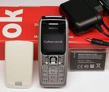ORIGINALE Nokia 2310 rm-189 cellulare piccolo dual band gestori MOBILE PHONE NUOVO NEW