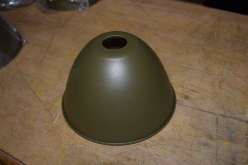 reflector13217 Rhimco Olive Drab lamp shade new in box case of 32