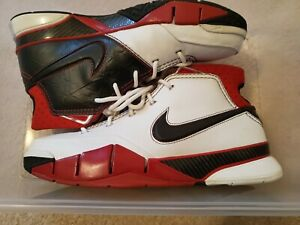 02c915d5482d Image is loading Nike-Zoom-Kobe-1-All-Star-2006-Size-