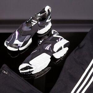 Détails sur BASKETS ADIDAS Y3 KHONA Yamamoto AQ6248 Sneakers TAILLE 40.5 42