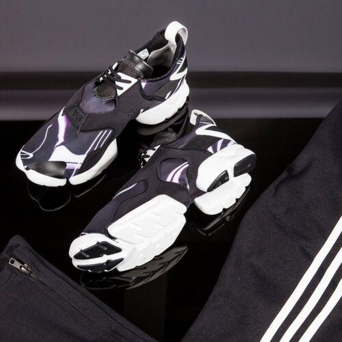 3 Baskets Paniers Adidas taille Y 42 5 Yamamoto 40 Aq6248 Khona 64wCq