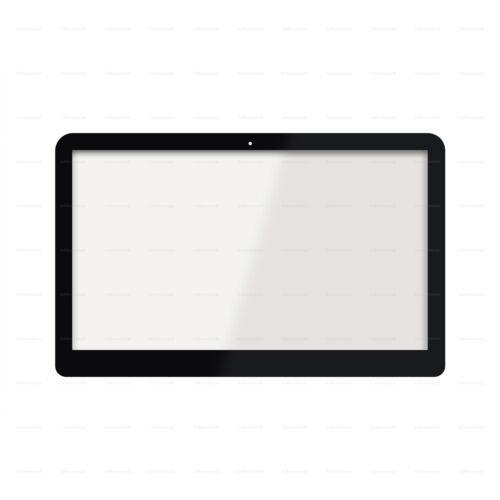 Bezel For HP ENVY X360 m6-w154nr M6-w101dx 15.6/'/' Touch Screen Digitizer Glass