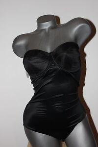 Shaper du 90 Chemin C Triumph Gr 01 Bsw Body noir pure formant l'élégant ventre Bnqtx