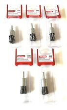 """3//4/"""" Metal Wire Hollow Knot End Brush Grinder Drill Pioneer TNH-6 22,000 RPM NIB"""