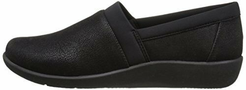 Clarks damen CloudSteppers Farbe. Slip-On Loafer- Pick SZ Farbe. CloudSteppers cd45b3