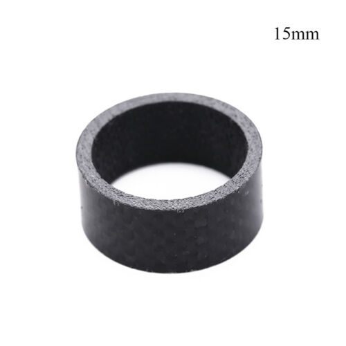 cycling bicycle headset carbon fiber washer bike headset stem spacers kit PT