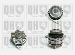 FIRST LINE Water Pump WITH SEALS fits NISSAN MAXIMA QX 2.5 3.0 3.5 v6 OE QUALITY