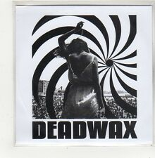 (FQ953) Deadwax, Indigo / Shoot You Down - 2010 DJ CD