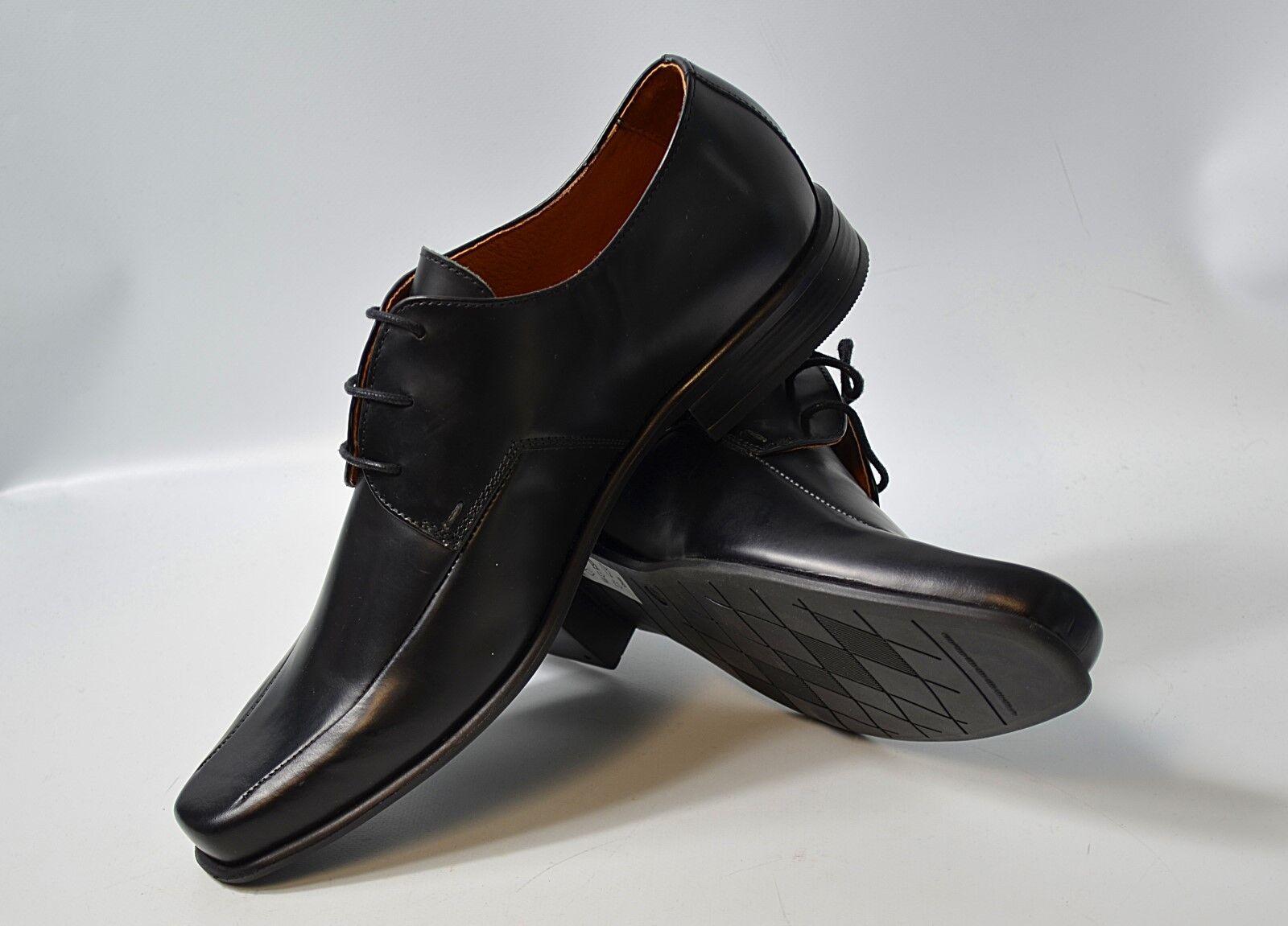 San Marina scarpe Pelle basse Massif MIS. 41 Pelle scarpe UVP  Scarpe da uomo (r4) 8/17 m2 5ffaa4