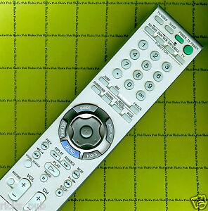 sony rm yd010 remote kds 60a2020 bravia kdl 46xbr3 kdf 50e2000 rh ebay com Sony BRAVIA Back Panel Sony BRAVIA Smart TV