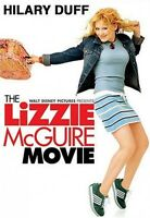 The Lizzie Mcguire Movie, New, Free Shipping