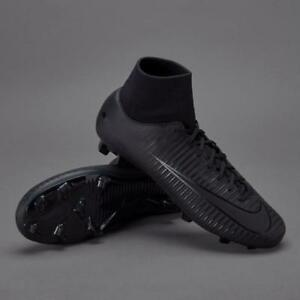 promo code 1bcfc 7fb40 Image is loading Nike-Mercurial-Victory-VI-DF-FG-Firm-Ground-