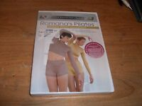 Natural Journeys Romana's Pilates Optimum Weight Management (dvd, 2004) Fitness