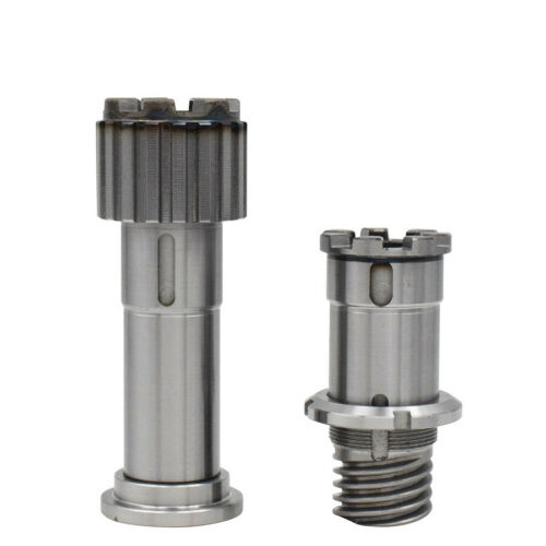 Bridgeport Milling Machine Spindle Gear Shaft Hub Vertical Mill A3+20+57+74 Tool