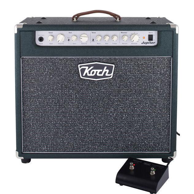 Koch J45 Jupiter 45 Watt Guitar Amplifier