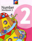 Workbook Number 3: 1999: Part 3: Year 2 by Ruth Merttens, Dave Kirkby (Multiple copy pack, 2001)
