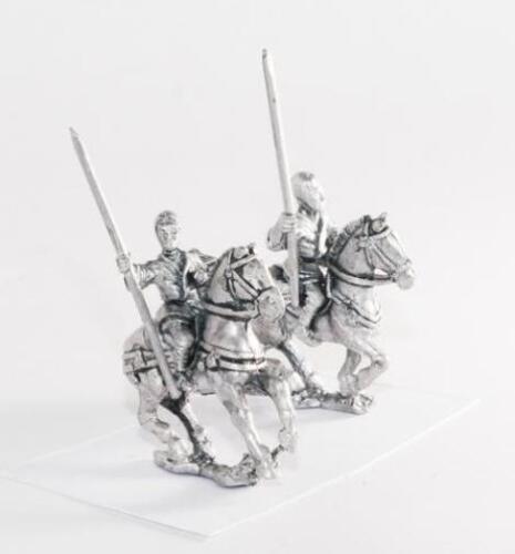 Han Chinese Light Cavalry 15mm Essex